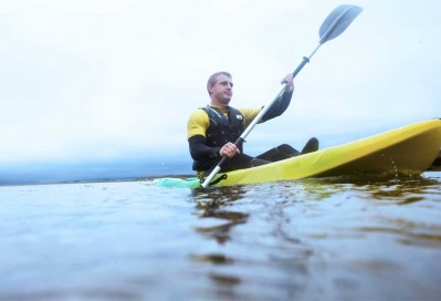 Kayaking-Carrick-on-Shannon