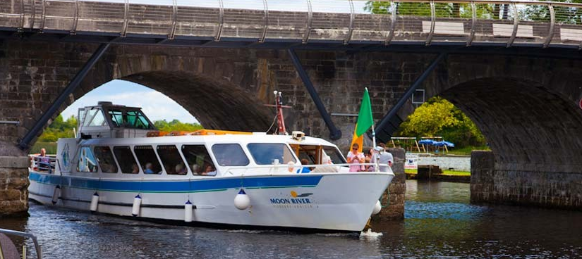 Cruise package Carrick on Shannon